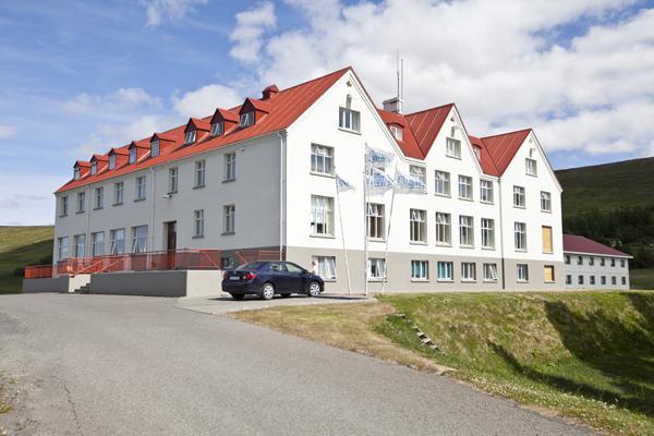 Fosshotel Laugar - dream vacation