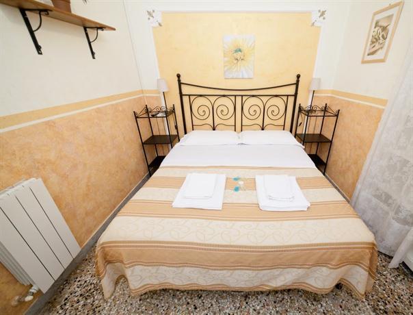 Baldassini Bed & Breakfast Rome - dream vacation