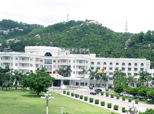 Paradise Hill Hotel - dream vacation