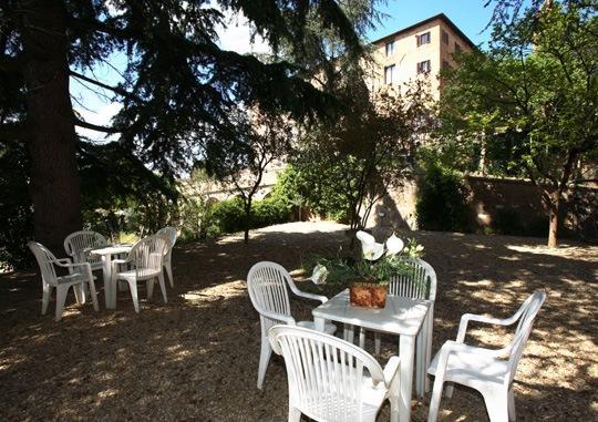 Le Camerine Di Silvia Bed & Breakfast Siena - dream vacation
