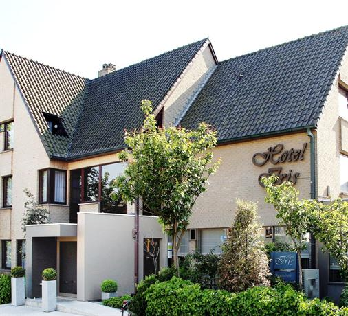 Hotel Iris De Panne - dream vacation