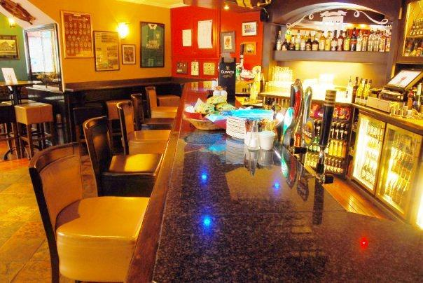 Galway Arms Inn - dream vacation