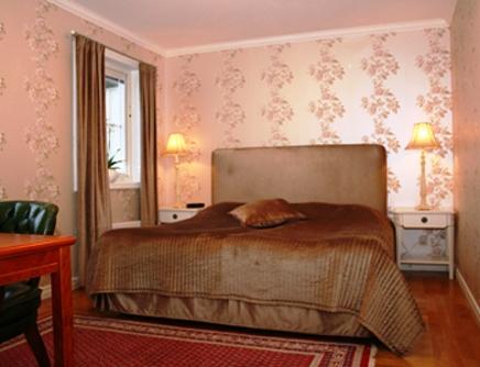 Hotell Vanerport - dream vacation