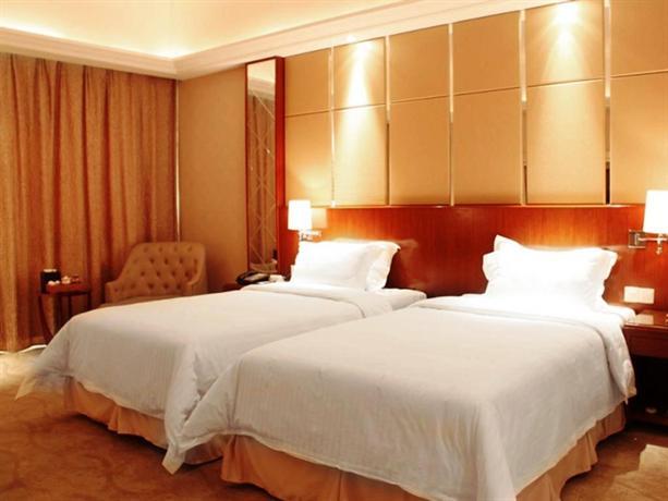 Regency Hotel Dongguan - dream vacation