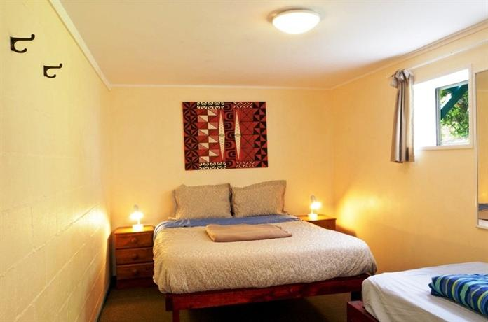 Punakaiki Beach Hostel - dream vacation