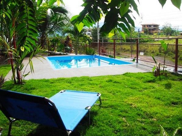 Villas Jacquelina - dream vacation