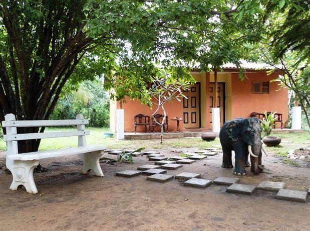 Elephant Rest Udawalawa Hotel - dream vacation
