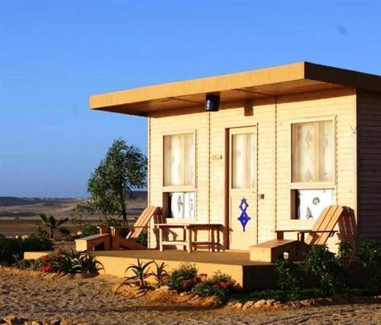 Ocean Vagabond Dakhla - dream vacation
