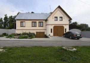Guest House Lybimtsevoy - dream vacation