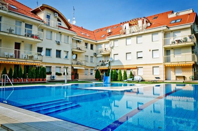 Lux Apartmanok - dream vacation