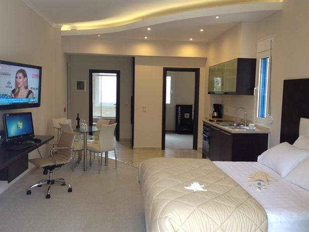 Pearl Bay Hotel Apartments - dream vacation