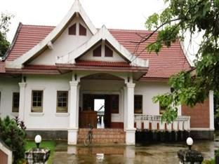 Champasak Guesthouse - dream vacation
