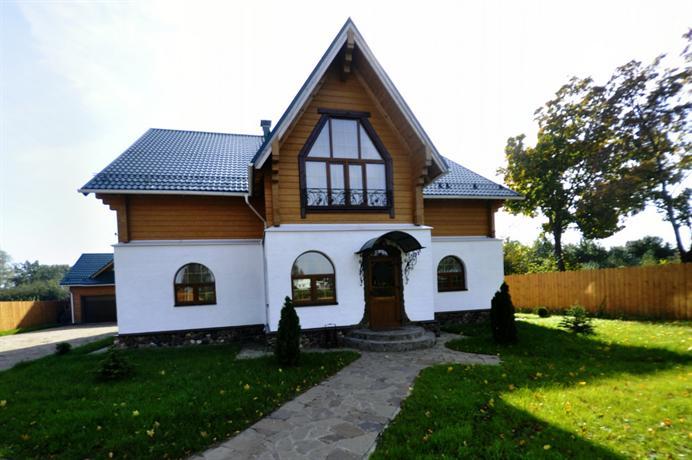 Medvezhy Ugol - dream vacation