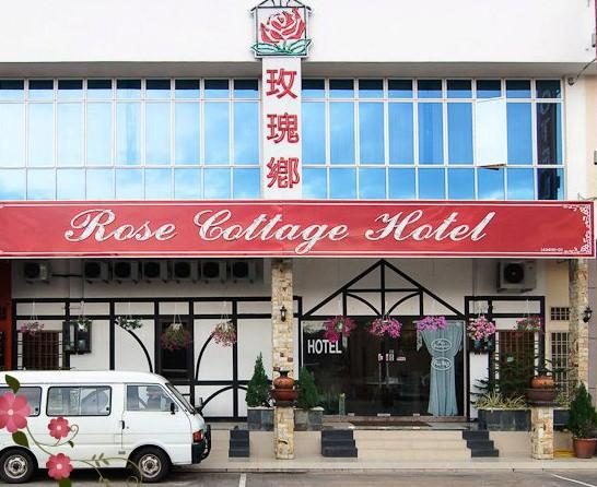 Rose Cottage Hotel - dream vacation