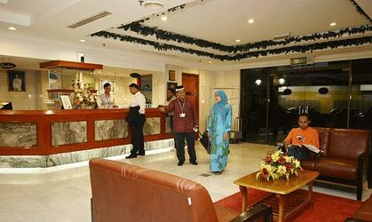 Hotel Pelangi - dream vacation