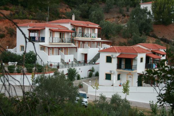 Villa TeoZenia - dream vacation