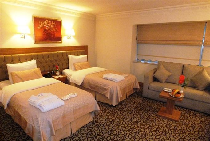Emir Royal Hotel - dream vacation
