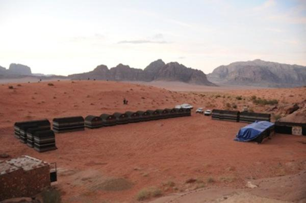 Bedouin Lifestyle Camp - dream vacation