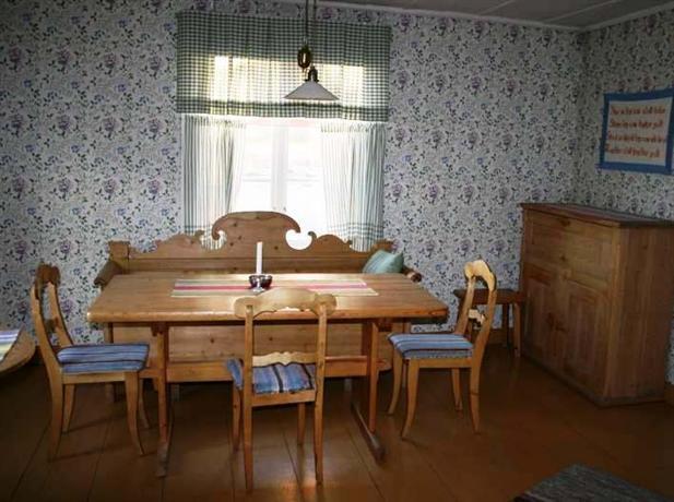 STF Hostel Vilhelmina Kyrkstad - dream vacation