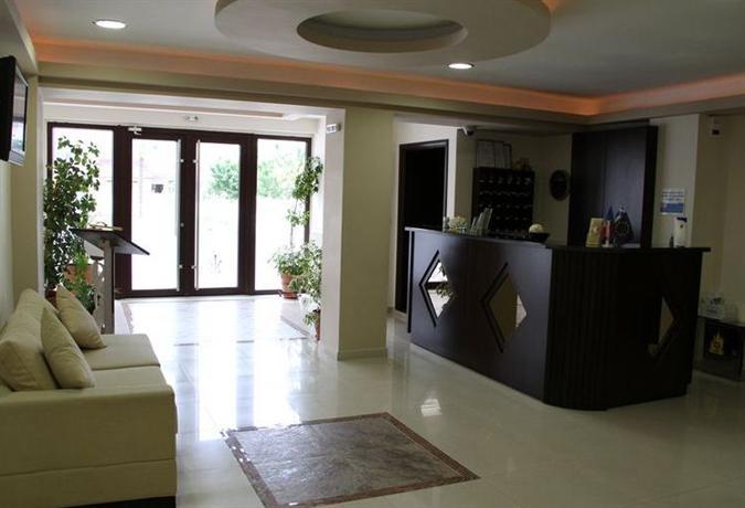 Viktoria Hotel - dream vacation
