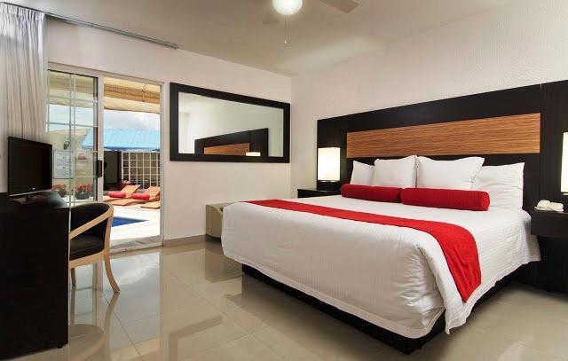 Mexico Plaza Hotel Suites - Salamanca (Mexique) -
