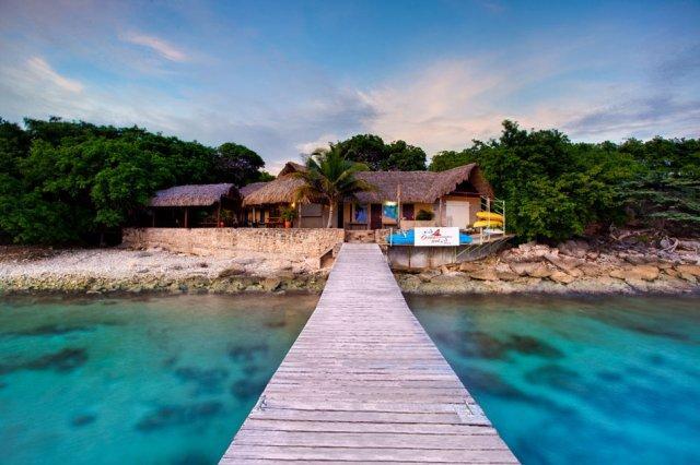 Lodge Kura Hulanda & Beach Club - dream vacation