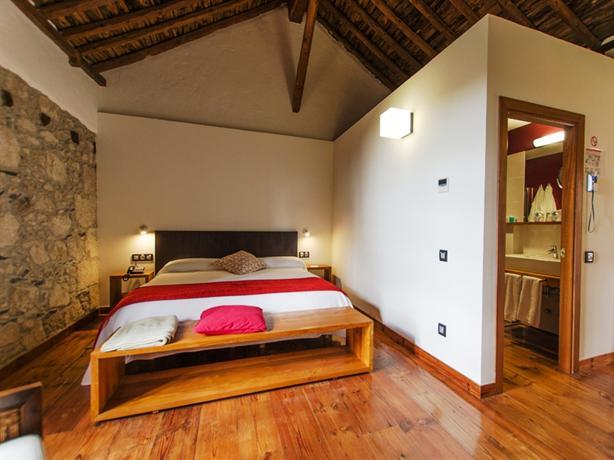 Hotel Rural El Mondalon - Las Palmas de Gran Canaria -