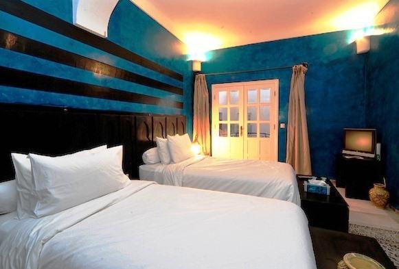 Hotel Calipau Sahara - dream vacation