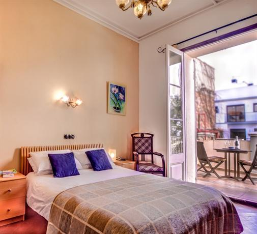 Hotel Liberty - Sitges -