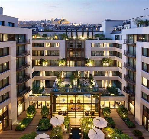 صور ومعلومات أفضل فنادق باريس HI127237916.jpg