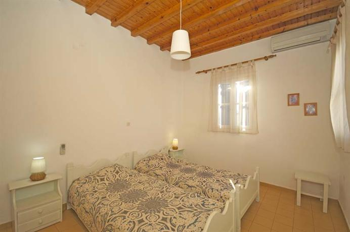 Villa Margarita Rooms & Apartments Mykonos - dream vacation