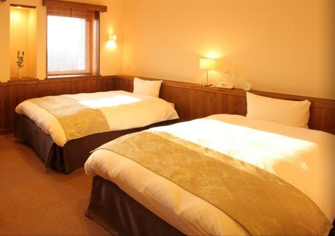 Hotel Asyl Nara - dream vacation