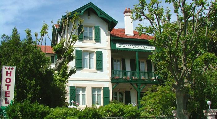 Hotel Le Saint Charles - dream vacation