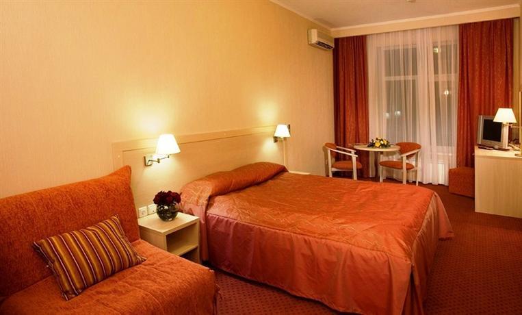 Park City Rose Hotel - dream vacation