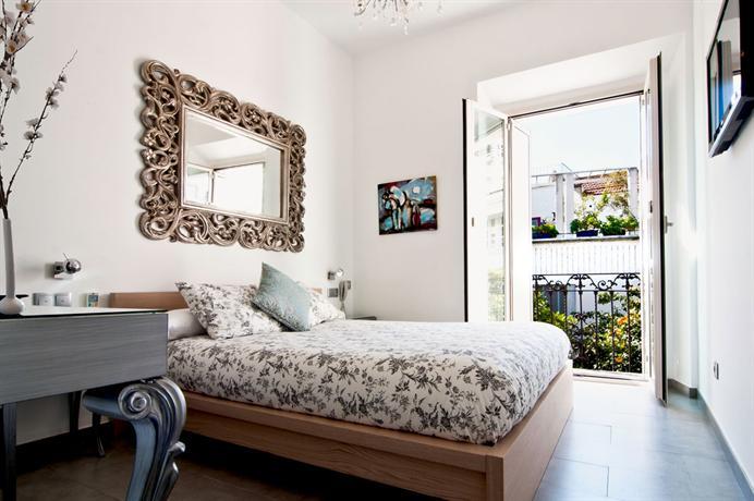 Hotel Palacio Alcazar - Séville -