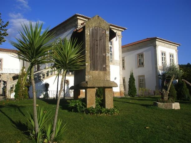 Quinta do Paco Hotel - dream vacation