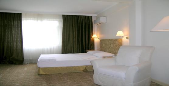 Park Hotel Edirne - dream vacation
