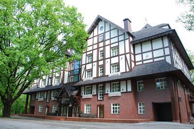 Парк-отель Голосеево