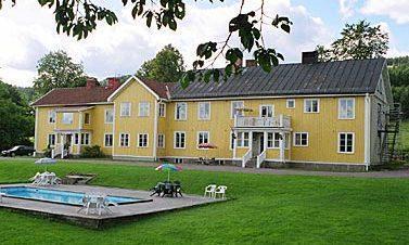 Magneberg Turisthotell - dream vacation