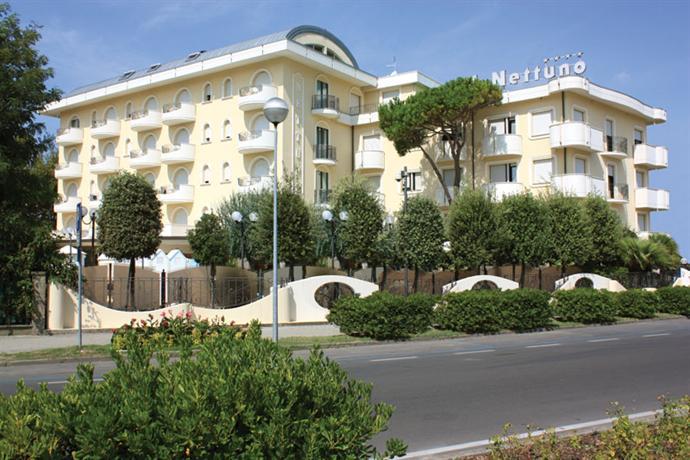 Hotel Nettuno Cervia - dream vacation