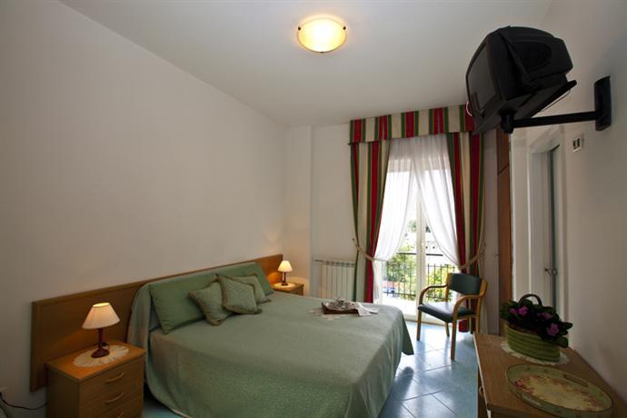 Hotel Conte Ischia - dream vacation