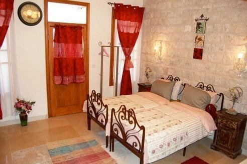 Beit Yosef Bed & Breakfast - dream vacation