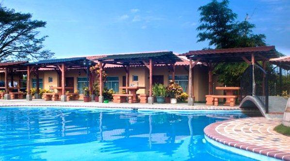 Rancho Leon - dream vacation