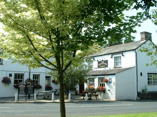 Pheasant Inn Kirby Lonsdale - dream vacation