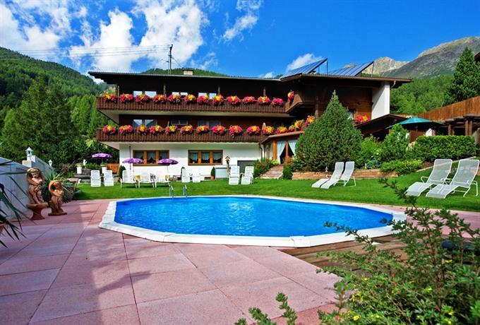 Haus Amaris - dream vacation