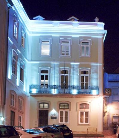 Serenata Hostel Coimbra - dream vacation