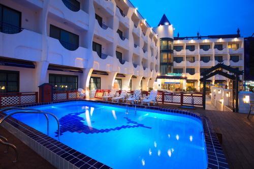 Benikea Swiss Rosen Hotel - dream vacation