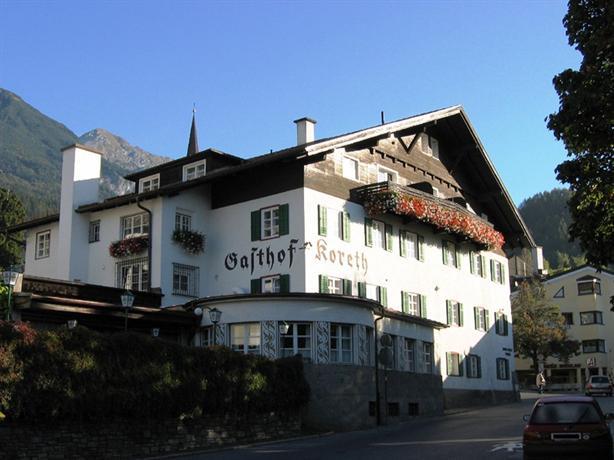 Gasthof Koreth - dream vacation