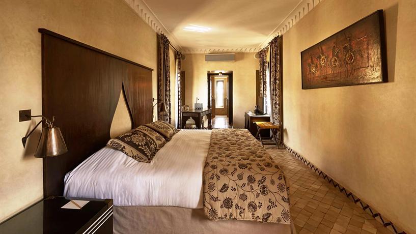 Riad Fes Hotel - dream vacation
