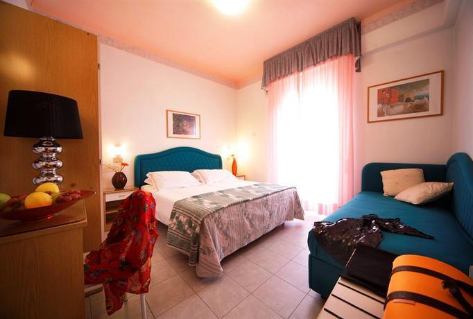 Hotel Stella D'Oro Rimini